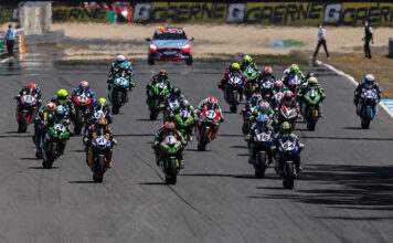 Worldssp Heads To Italy With An Intense Battle At The Top