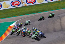 Worldssp300 Heads To Misano As The 2021 Season Continues