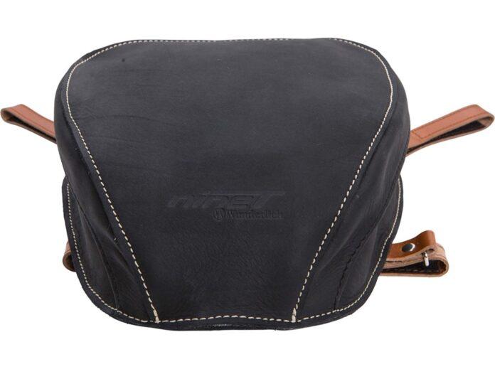 Wunderlich Leather Seat Bag For Bmw R Ninet