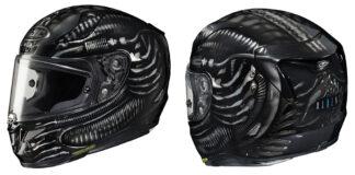 New Alien Rpha 11 – In Stock Now
