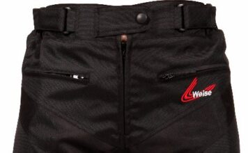 His 'n' Hers – Weise Winter Trousers