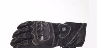 Heated Gloves Or Grips?