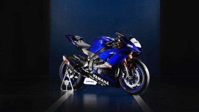 Yamaha Reveals The Race Ready 2017 Yzf-r6
