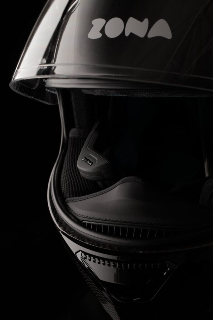 Zona Set To Revolutionise The Motorcycle Accessory Market