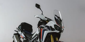 Sw-motech Kit Out Africa Twin