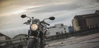 Suzuki Sv650x Revealed At Eicma