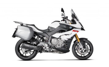 Akrapovič Launches New Exhaust For Bmw That Is At Home On Every Road