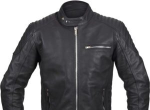 New For 2016 – Weise® Spirit Leather Jacket