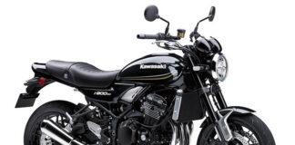 "Kawasaki Unveils Evocative Modern Classic With ""true Spirit"""