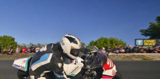 Dunlops Star In Bike Line-up At 2017 Festival Of Speed