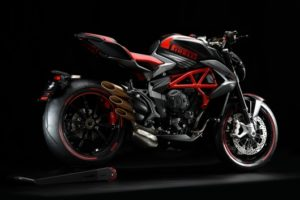 New Partnership Agreement Between Pirelli And Mv Agusta