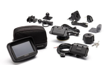 Tomtom Introduces The Ultimate Navigation Pack For Bikers