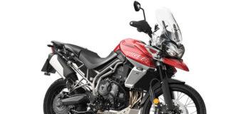 New Triumph Tiger Range To Make Uk Debut At Motorcycle Live
