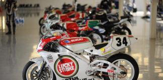 All-star Suzuki Track Day Returns To Silverstone