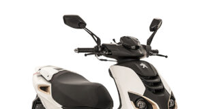 Limited Edition Peugeot Speedfight Pure And Total Sport Ac