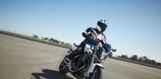 Bmw Motorrad Uk Launches The Ultimate New Rider Offer