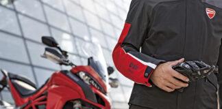 Ducati Receives The Professor Ferdinand Porsche Award For Technological Innovation On The Multistrada 1200 S D|air