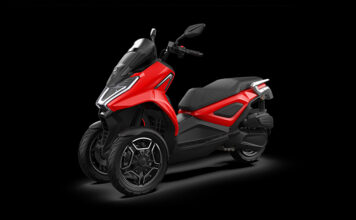 Qooder, At Eicma The Largest Offer Of Electric Scooters In The World