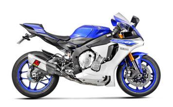Akrapovič Takes Yamaha Yzf-r1 To Whole New Level Of Race Performance