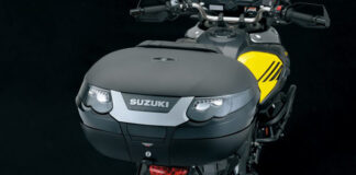 Go Further For Less With Suzuki's New V-strom 1000 Tourer Accessory Pack