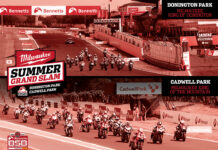 Milwaukee Summer Grand Slam Set To Turn August Red Hot With £50,000 Prize