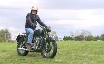 The Motorbike Show Returns On Itv4