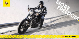 Just Ride: Dunlop Motorcycle Europe Reveals New Brand Attitude