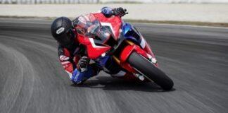 Honda Halo Models To Make Uk Debut At Action-packed Motorcycle Live