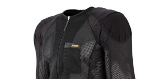The New 2014 Collection From Knox Is All About Rider Choice