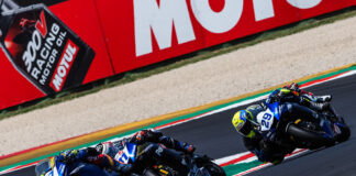 Aegerter Makes It Three Worldssp Victories In A Row After Late Odendaal Penalty