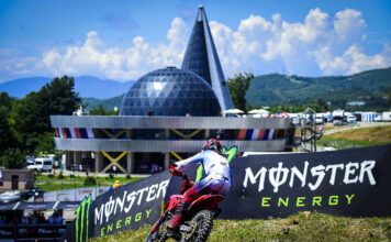 Defending Champions Gajser And Vialle Rule In Orlyonok