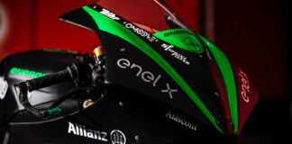 Sprint Filter New Racing Technical Partner Of Energica