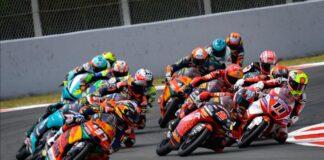 Moto3: Can Garcia Keep It Full Gasgas In Germany?