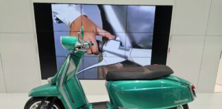 The Lambretta G325 Special Is Coming