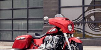 United Kingdom – Indian Motorcycle Finance