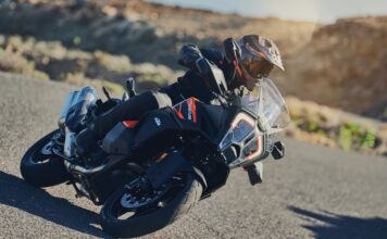 Join The World Adventure Week And Ride Away On A New Ktm 1290 S