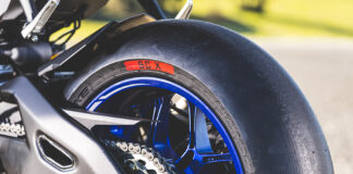 Pirelli Introduce 'scx' Slick Tyre For 14th Year Of Bsb Racing