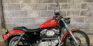 Silverstone Auctions Introduce Their First Dedicated Motorcycle Sale