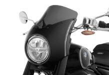 Fairing Better On The Bmw R18