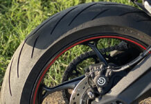 What You Need To Know About Motorcycle Tires