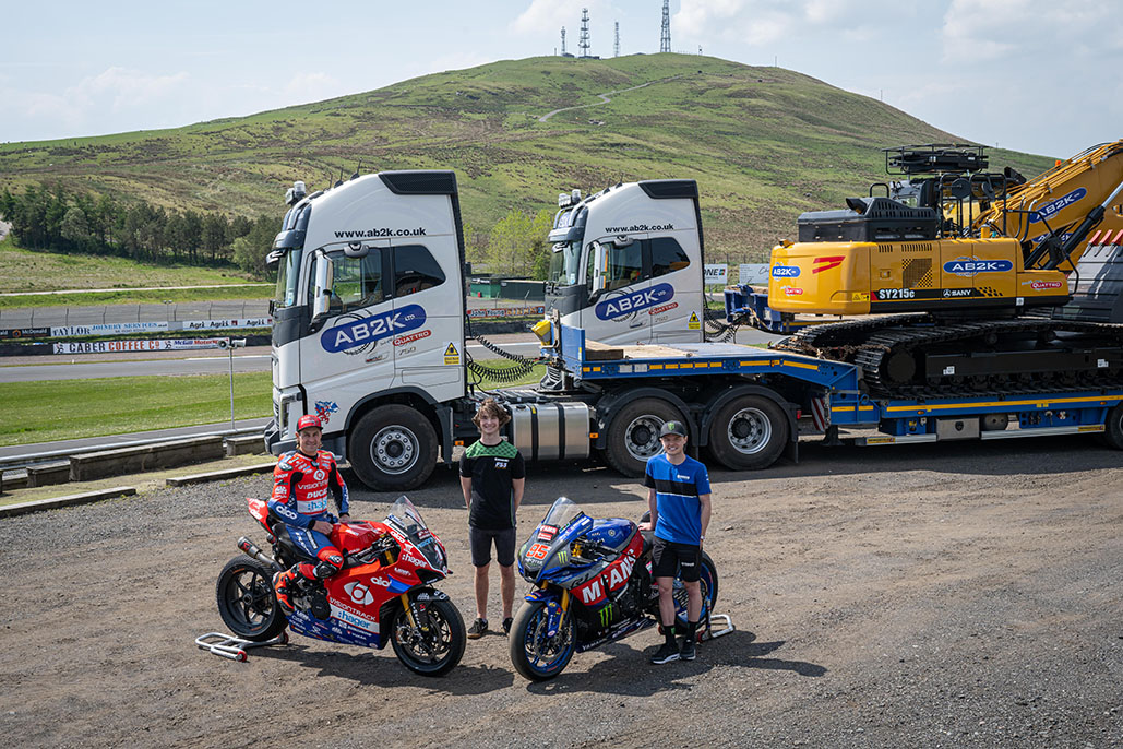 British Superbike Championship Event Format Modified For The Ab2k Knockhill Round