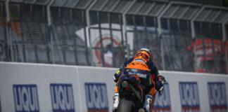 Oliveira Ousts Quartararo On Day 1 At The Sachsenring