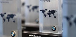 Green Light For The 2019 Bmw Motorrad Race Trophy.