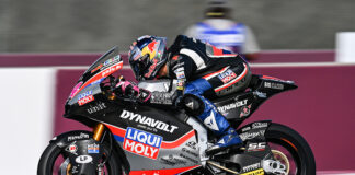 LIQUI MOLY gives away exclusive tickets to MotoGP 01