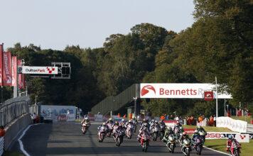 Oulton Park awaits The Bennetts British Superbike Championship is back 01