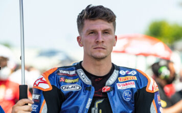 Gerloff to Replace Injured Morbidelli at PETRONAS Yamaha SRT at Dutch TT 01