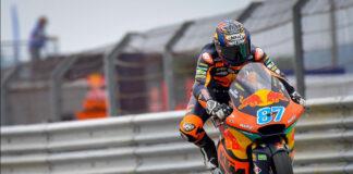Advantage Gardner as Moto2 heads for Assen 01
