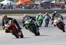 Its A Fight For Titles As MotoAmerica Brings The Show To Ridge Motorsports Park 01