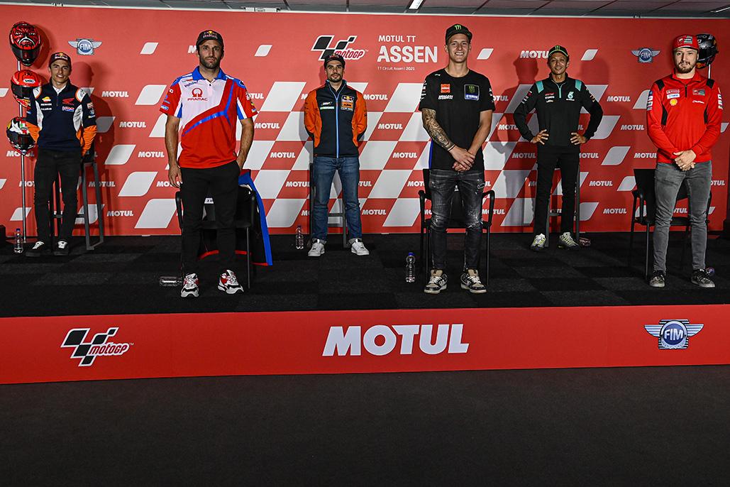 One of my favourite tracks MotoGP returns to legendary turf 01
