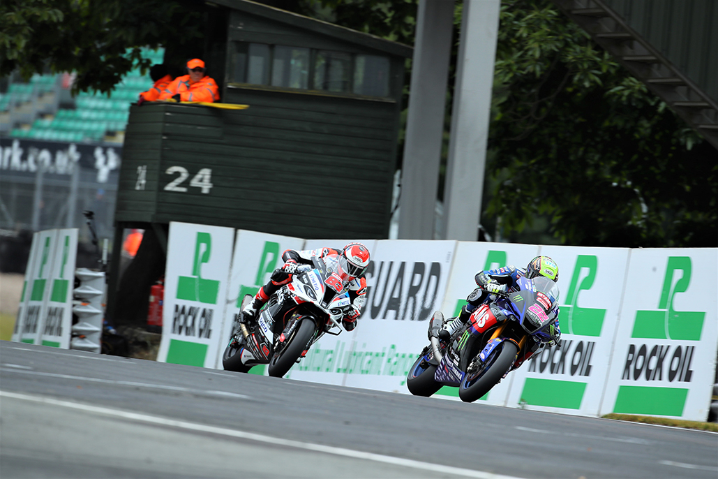 Bridewell fastest to lead the SUPERPICKS 12 into Oulton Park Qualifying 01